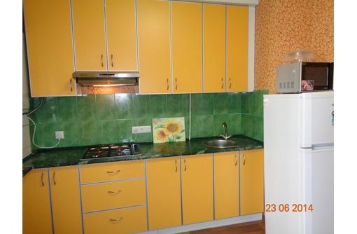 Сдается длительно (до лета) однокомнатная квартира на Парковой, фото — «Реклама Севастополя»