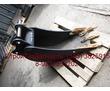 Ковш на экскаватор - погрузчик, фото — «Реклама Севастополя»
