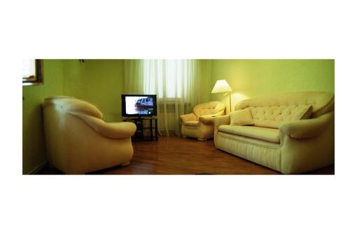 Сдам 2-квартиру центр города Люкс посуточно, фото — «Реклама Севастополя»