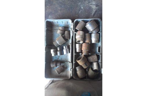 головки торцевые  поштучно и комплекты, фото — «Реклама Севастополя»