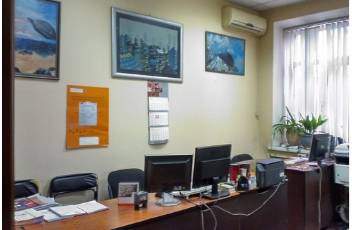 Меблированный Офис на Очаковцев, фото — «Реклама Севастополя»