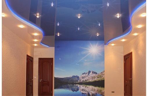«Потолок без забот» - натяжные потолки самого лучшего качества, фото — «Реклама Севастополя»