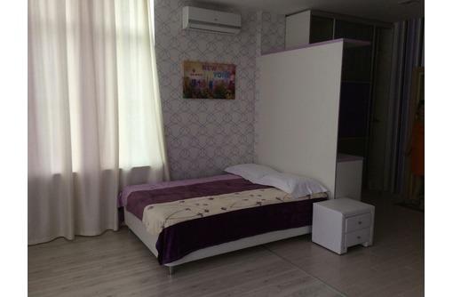 Сдается длительно 1-комнатная квартира на Фадеева, фото — «Реклама Севастополя»