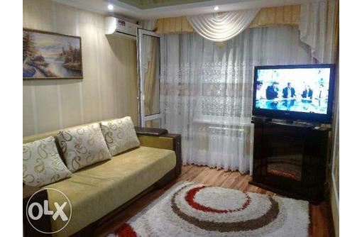 Квартира у моря у парка Победы , клиника Мельникова, фото — «Реклама Севастополя»