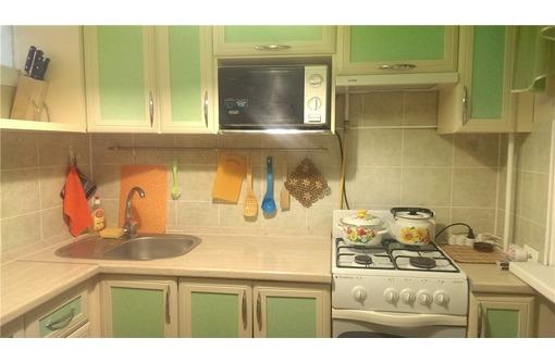 Сдается длительно 1-комнатная квартира на Дм. Ульянова, фото — «Реклама Севастополя»