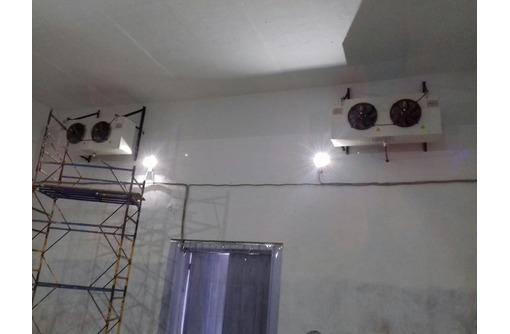 Воздухоохладители Stefani (Италия) для холодильных камер и овощехранилищ, фото — «Реклама Севастополя»