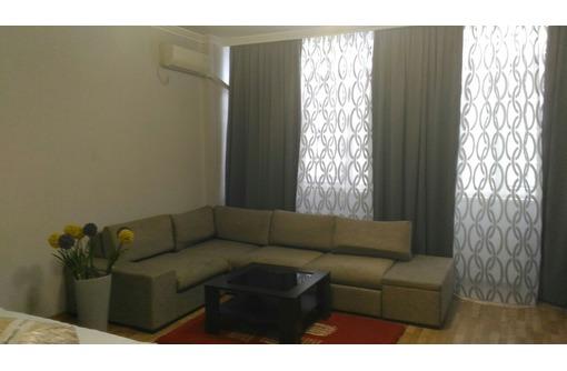 Сдается длительно 1-комнатная квартира по ул. Николая Музыки, фото — «Реклама Севастополя»