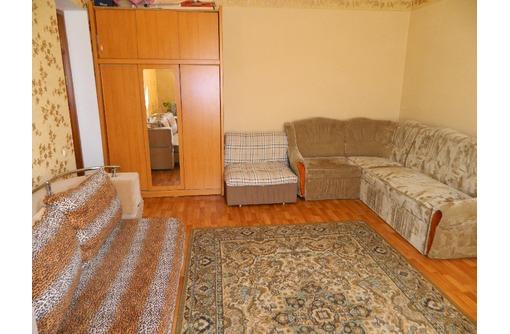 Посуточно крупногабаритная 1-комнатная на Гагарина, фото — «Реклама Севастополя»