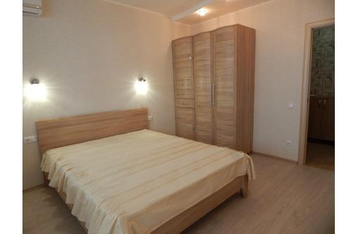 Новая 2-комнатная квартира Люкс класса в Парке Победы на ул Парковая Севастополь, фото — «Реклама Севастополя»