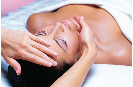Массаж лица, подарите дыхание Вашей коже, фото — «Реклама Севастополя»