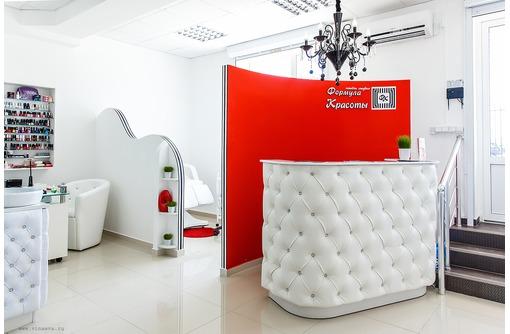 В имидж-студию Формула красоты требуется администратор, фото — «Реклама Севастополя»