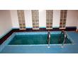 Орловские бани в Севастополе,  методика Николая Одажью – решение многих проблем со здоровьем, фото — «Реклама Севастополя»