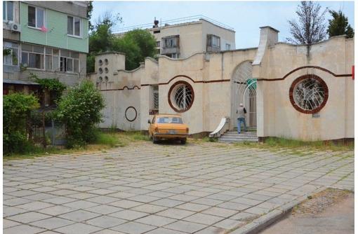 Продается отдельно стоящее здание 369 кв. м на пр. Генерала Острякова, 167, г. Севастополь, фото — «Реклама Севастополя»