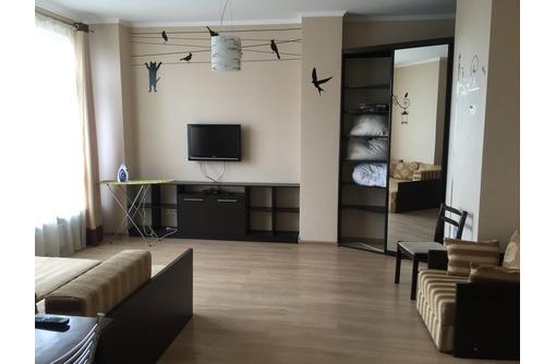 1-комнатная, 6-ая бастионная-42, пл.Восставших., фото — «Реклама Севастополя»