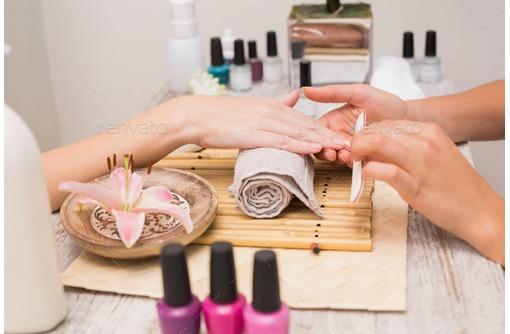 Курс Мастер ногтевого сервиса, здесь раскроют все секреты мастерства, фото — «Реклама Керчи»