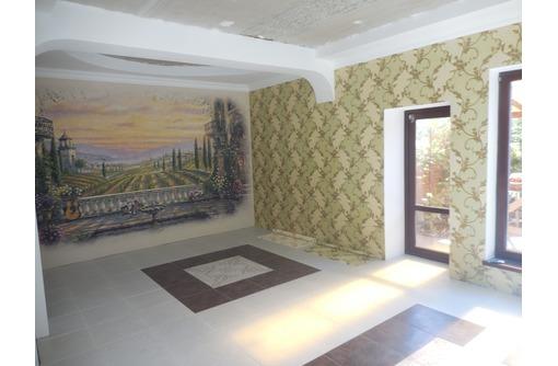 Поклейка обоев. Любые отделочные работы, фото — «Реклама Севастополя»