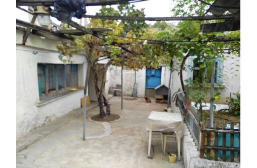 Дом 70м в Нахимовском районе, ул. Элеваторная, 7 соток, фото — «Реклама Севастополя»