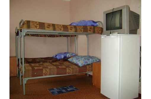 Жилье,комнату,койка место для строителей от 3000\месяц, фото — «Реклама Севастополя»