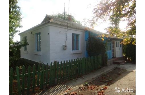 Продается дом в с. Новониколаевка, фото — «Реклама Керчи»