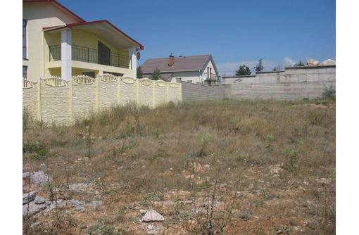 Продам земельный участок Казачья бухта ТСН Пилот, фото — «Реклама Севастополя»