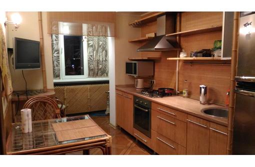 Продам 3-комнатную квартиру с ремонтом и мебелью на ул. Лермонтова, фото — «Реклама Симферополя»
