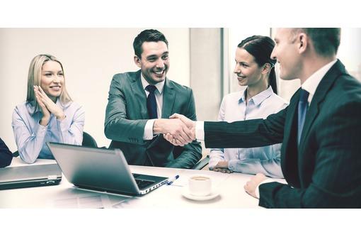 Рассматриваю партнеров в готовый бизнес, фото — «Реклама Севастополя»