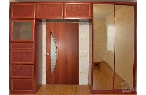 Изготовление шкафов-купе, фото — «Реклама Севастополя»