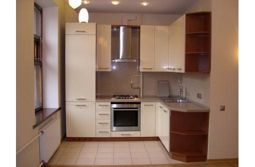 Изготовление кухонных гарнитуров, фото — «Реклама Севастополя»