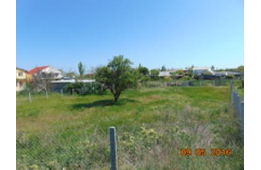 Предлагаем к продаже  земельный участок 10 сот ИЖС на побережье Черного моря, фото — «Реклама Керчи»