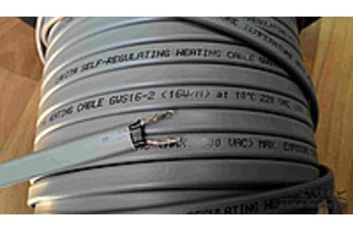 Обогрев трубопроводов и резервуаров, фото — «Реклама Севастополя»