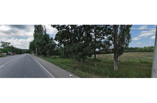 Участок 77 соток в Новопавловке на первой линии, фото — «Реклама Бахчисарая»