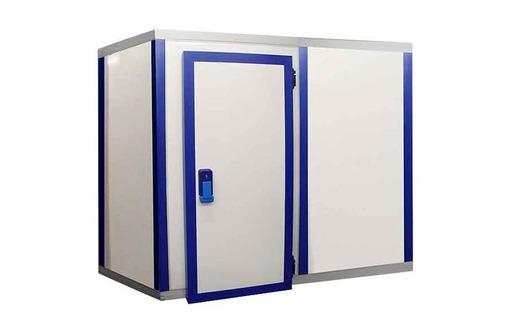 Холодильные камеры, моноблоки и сплит-системы Ариада в Алуште и Крыму. Монтаж. Гарантия, фото — «Реклама Алушты»