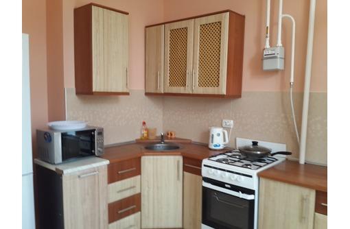 Сдам недорого посуточно! Евро-1-комнатная квартира с АГВ на Летчиках. 1100р./сутки, фото — «Реклама Севастополя»