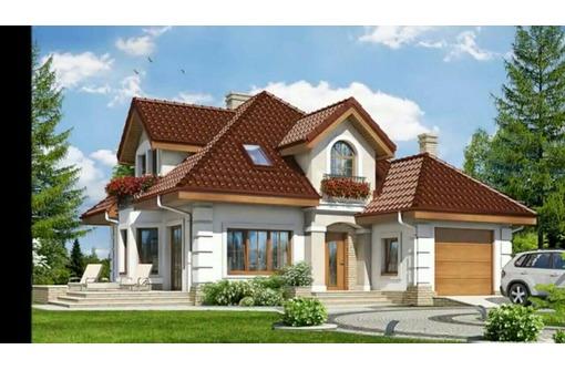"""Строительство домов """"под ключ"""", фото — «Реклама Севастополя»"""
