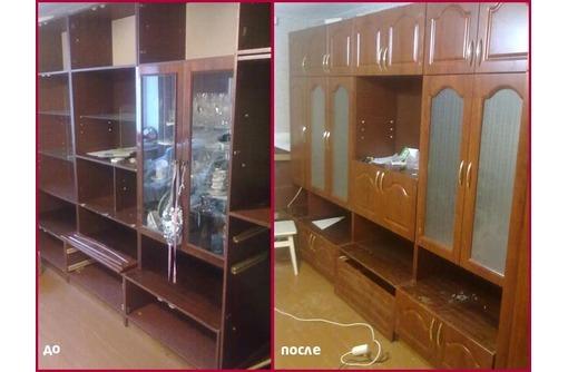 Ремонт, установка корпусной мебели, фото — «Реклама Севастополя»
