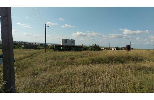Продам земельный участок в кооперативе Мрия, фото — «Реклама Щелкино»