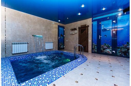 «Морская Феерия» - настоящая русская баня с настоящими русскими традициями!, фото — «Реклама Севастополя»