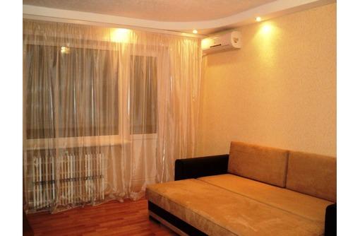 1-комнатная, Юмашева-12, Лётчики., фото — «Реклама Севастополя»