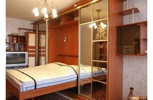 Встраиваемая и корпусная мебель на заказ, фото — «Реклама Севастополя»
