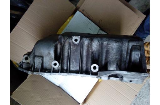 продам поддон двигателя Рено F9K, фото — «Реклама Севастополя»