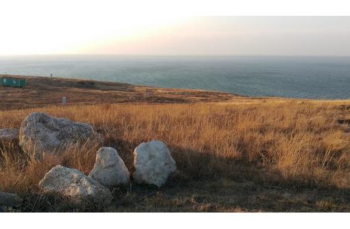 Продам участок на берегу Азовского моря, фото — «Реклама Щелкино»
