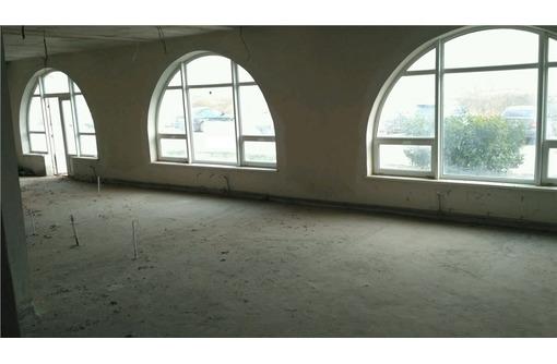 ОМЕГА - Торгово-Офисное помещение, фото — «Реклама Севастополя»