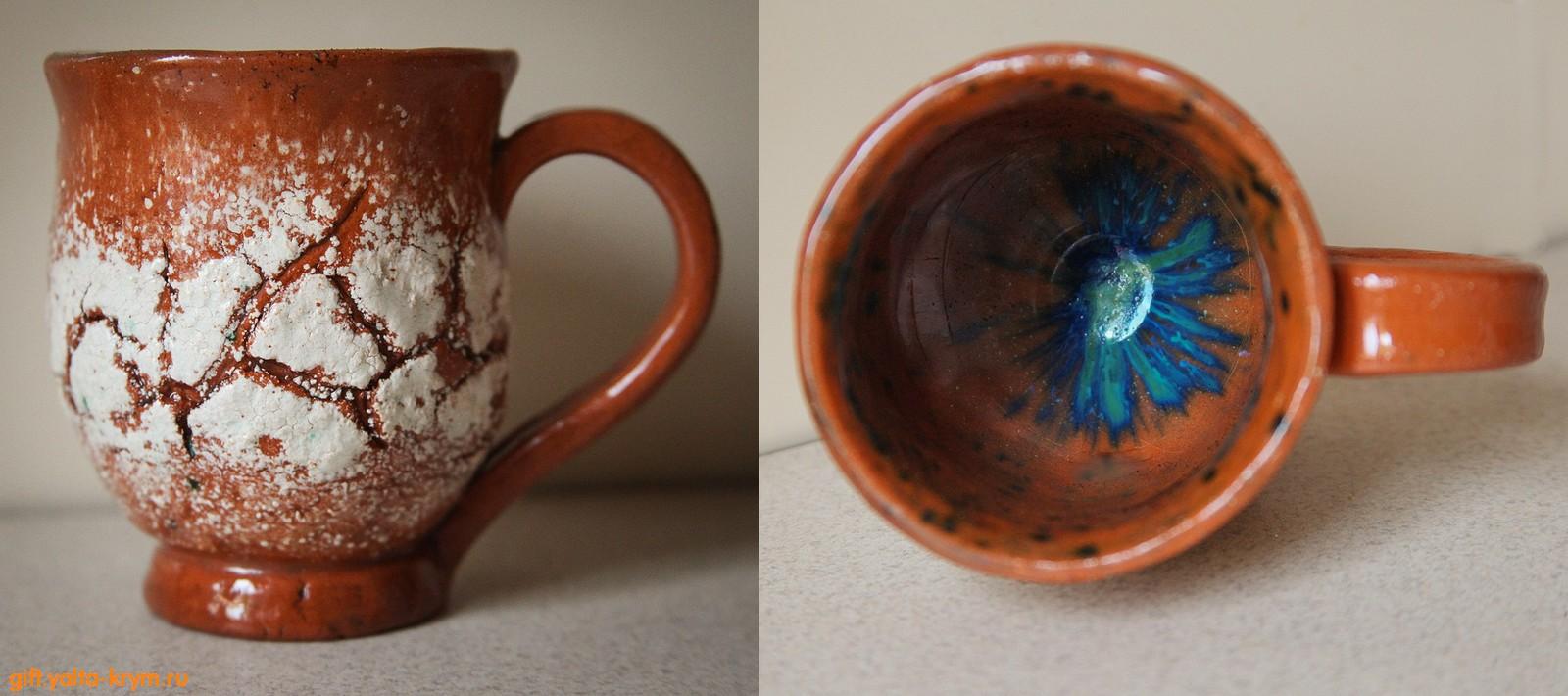 посуда из керамики и глины продавать