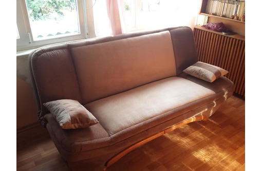 Новая старая мебель: перетяжка и ремонт мягкой мебели, фото — «Реклама Севастополя»
