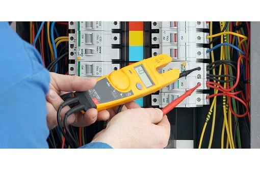 Услуги электрика, электромонтажные работы любой сложности – быстро, профессионально и надежно, фото — «Реклама Севастополя»