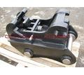 Быстросъем квик-каплер на Doosan 180W 190W 210W 225LC - Для грузовых авто в Севастополе