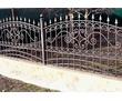 Заборы/Ограждения от производителя, фото — «Реклама Севастополя»