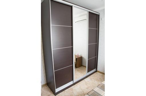 Мебель на заказ любых размеров. Дизайн-проект в 3D,- бесплатно!, фото — «Реклама Севастополя»