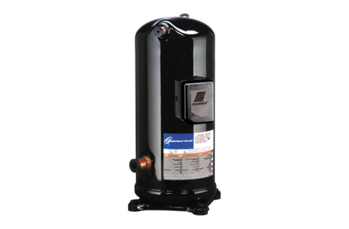 Copeland Scroll ZB среднетемпературные спиральные компрессоры, фото — «Реклама Севастополя»