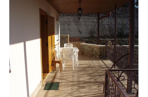 Дом-дача в Гурзуфе в отличном тихом месте., фото — «Реклама Гурзуфа»